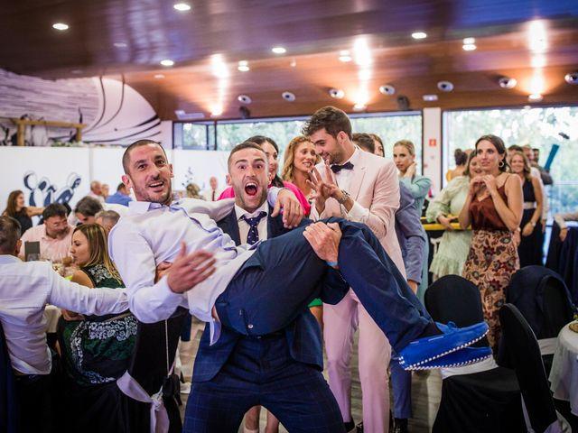 La boda de Francesc y Clara en Xerta, Tarragona 343