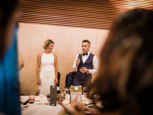 La boda de Francesc y Clara en Xerta, Tarragona 351