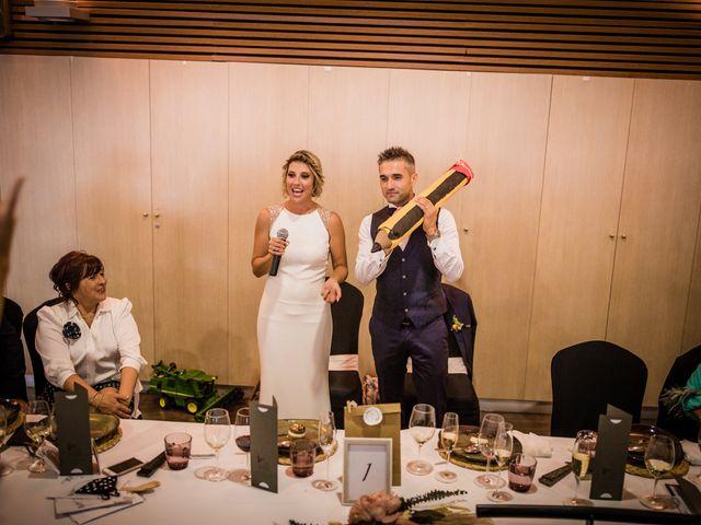 La boda de Francesc y Clara en Xerta, Tarragona 352