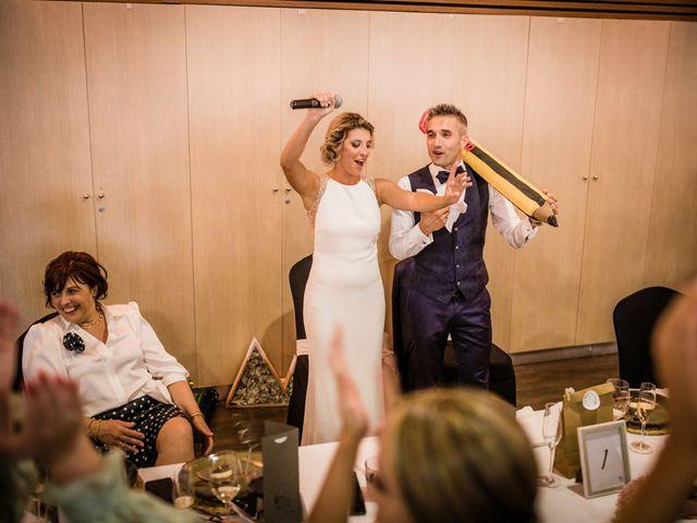 La boda de Francesc y Clara en Xerta, Tarragona 353