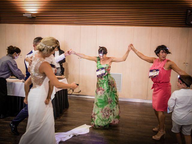 La boda de Francesc y Clara en Xerta, Tarragona 360