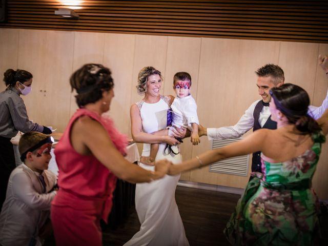 La boda de Francesc y Clara en Xerta, Tarragona 361