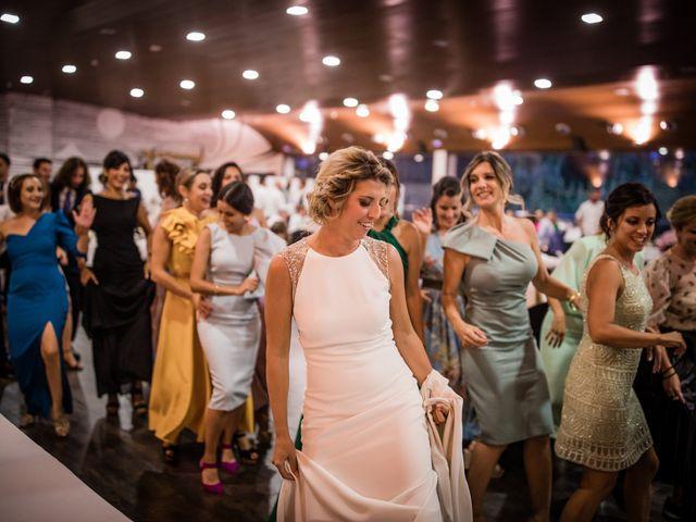 La boda de Francesc y Clara en Xerta, Tarragona 375
