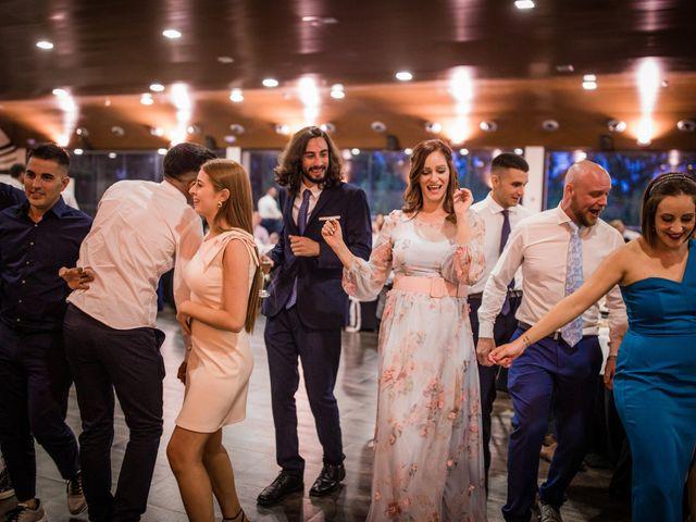 La boda de Francesc y Clara en Xerta, Tarragona 383