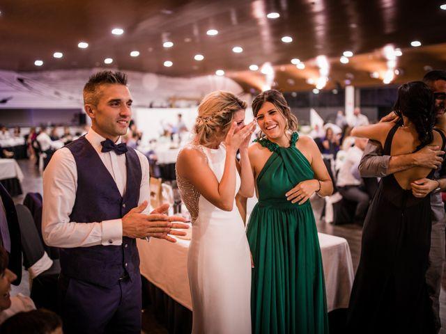 La boda de Francesc y Clara en Xerta, Tarragona 387