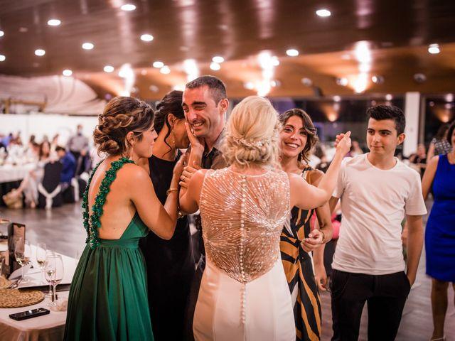 La boda de Francesc y Clara en Xerta, Tarragona 388