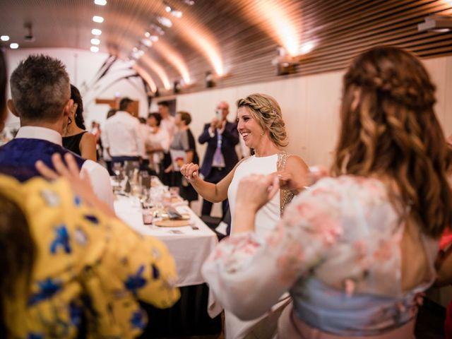 La boda de Francesc y Clara en Xerta, Tarragona 397