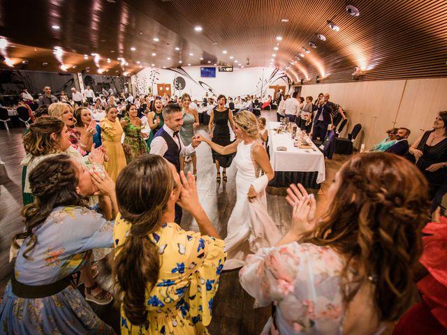 La boda de Francesc y Clara en Xerta, Tarragona 402