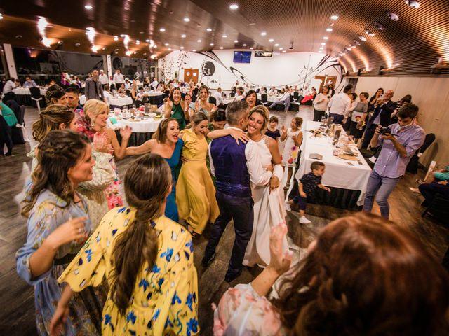 La boda de Francesc y Clara en Xerta, Tarragona 403