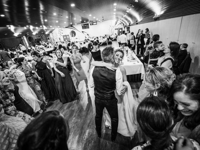La boda de Francesc y Clara en Xerta, Tarragona 405