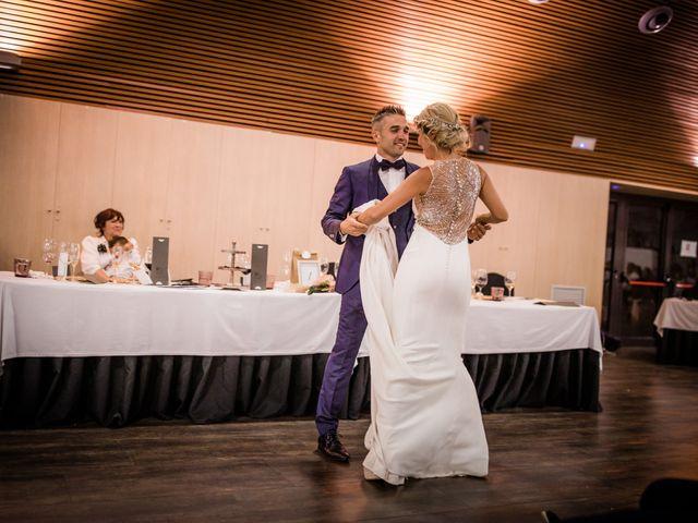 La boda de Francesc y Clara en Xerta, Tarragona 407