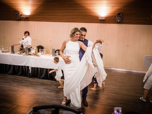 La boda de Francesc y Clara en Xerta, Tarragona 411