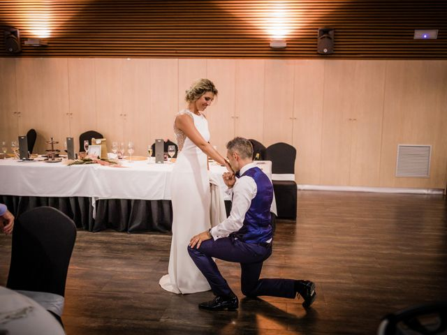 La boda de Francesc y Clara en Xerta, Tarragona 413