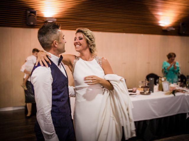 La boda de Francesc y Clara en Xerta, Tarragona 417