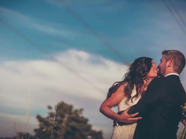 La boda de Sofía y Álvaro