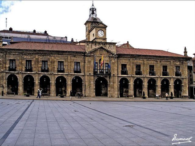 La boda de Astor y Noemí en Avilés, Asturias 1