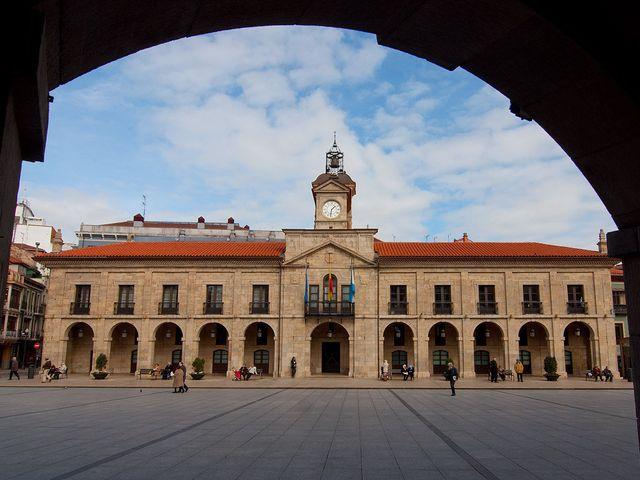 La boda de Astor y Noemí en Avilés, Asturias 2