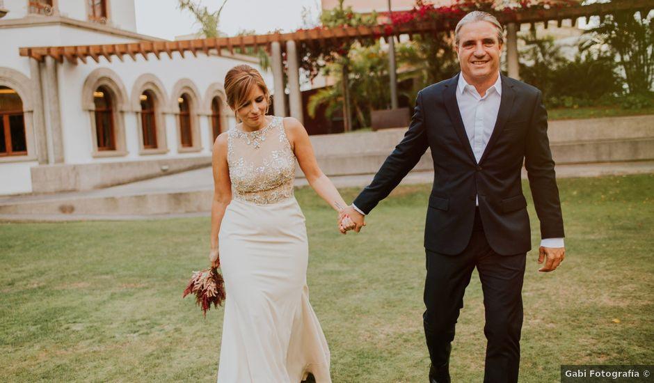 La boda de Victor y Verónica en Santa Cruz De Tenerife, Santa Cruz de Tenerife