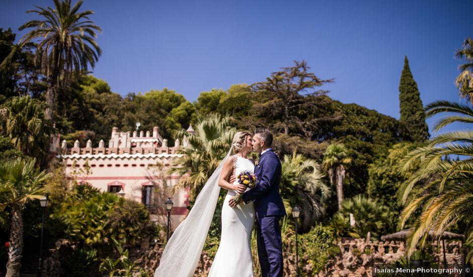 La boda de Francesc y Clara en Xerta, Tarragona