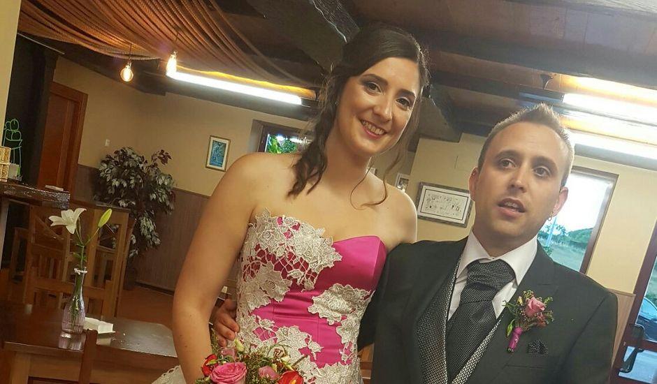 La boda de Astor y Noemí en Avilés, Asturias