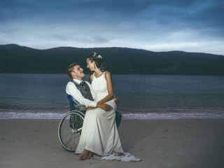 La boda de Eva y Marcos