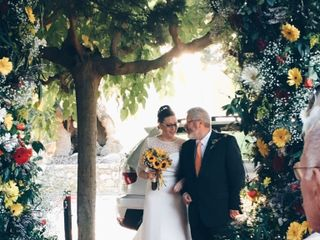 La boda de Juanjo y Paqui 2
