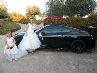 La boda de Elena  y Manolo 2