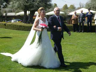 La boda de Elena  y Manolo 3