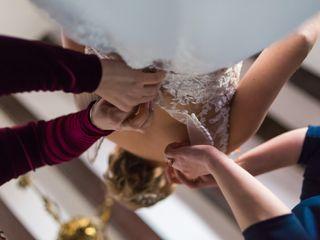 La boda de Iryna y David 2
