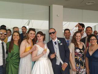 La boda de Tifany y Nacho 3