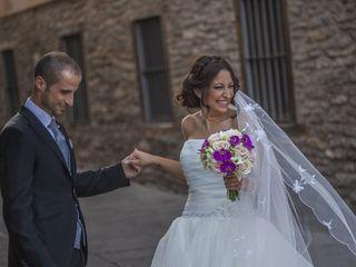 La boda de Jariza  y Joseba  3