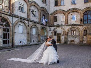 La boda de Jariza  y Joseba