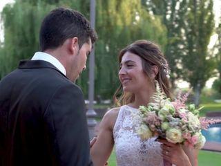 La boda de Luxa  y Jorge 2