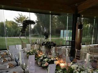 La boda de Luxa  y Jorge 3