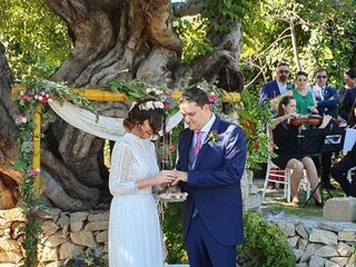 La boda de Amanda y Marc