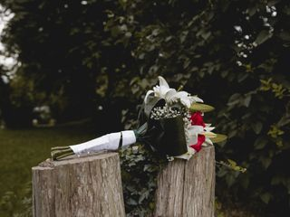 La boda de Marta y Esteban 1