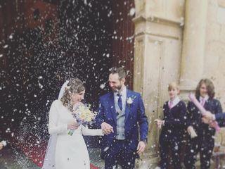 La boda de Carlos y Raquel 3
