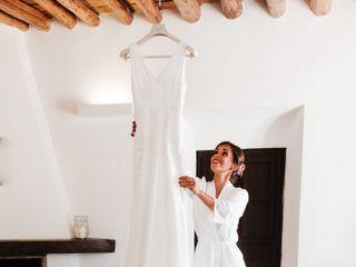 La boda de Carmen y Imanol 1