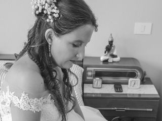 La boda de Julio y Laura 2