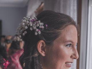 La boda de Julio y Laura 3