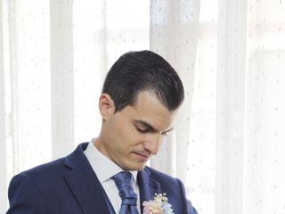 La boda de Luis Javier y Estefania 3