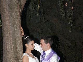 La boda de Miriam y José Manuel