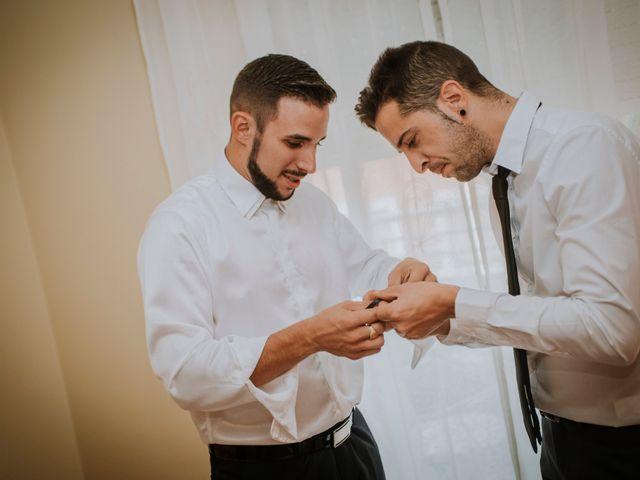 La boda de Cristian y Ana en Petrer, Alicante 10