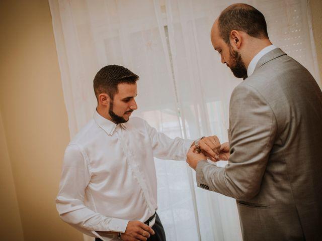 La boda de Cristian y Ana en Petrer, Alicante 12