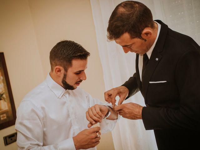 La boda de Cristian y Ana en Petrer, Alicante 14