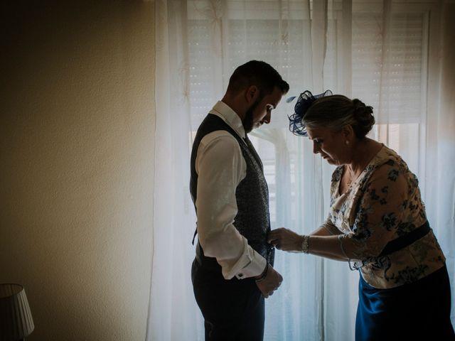 La boda de Cristian y Ana en Petrer, Alicante 19