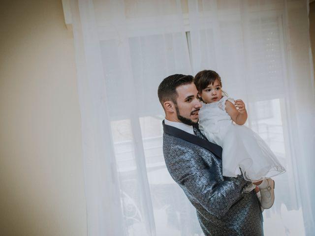 La boda de Cristian y Ana en Petrer, Alicante 21