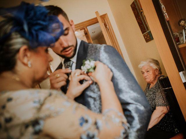 La boda de Cristian y Ana en Petrer, Alicante 23