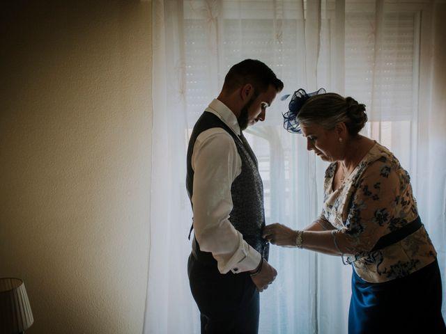 La boda de Cristian y Ana en Petrer, Alicante 26