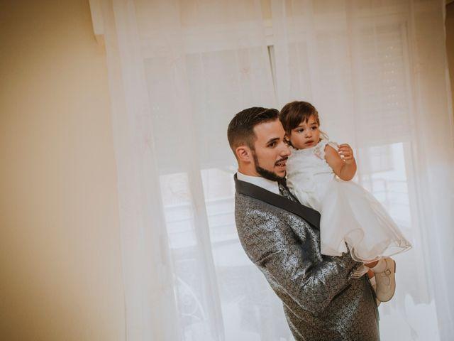 La boda de Cristian y Ana en Petrer, Alicante 28